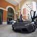 Lamborghini Reventon by Laurens Grim