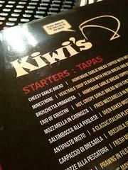 Kiwi's Bar