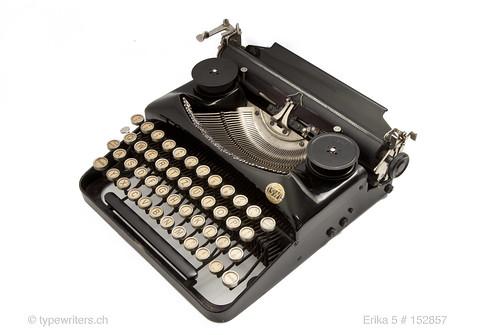 Erika 5 (1931)