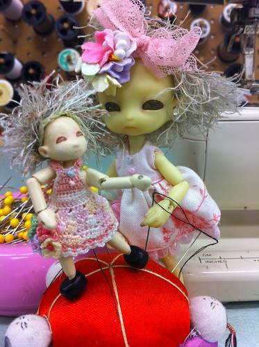 SeW FunZ! by DollZWize