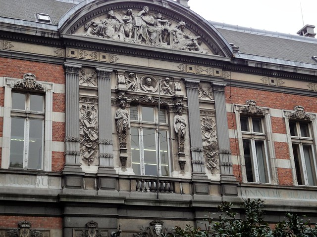 Roteiro de Compras por Bruxelas
