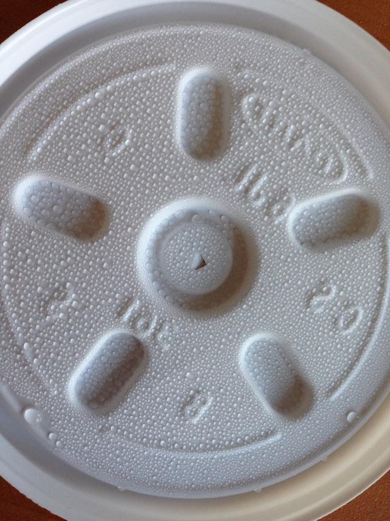 Tapa café [164/365]