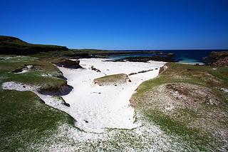 Port na ba beach, Isle of Mull