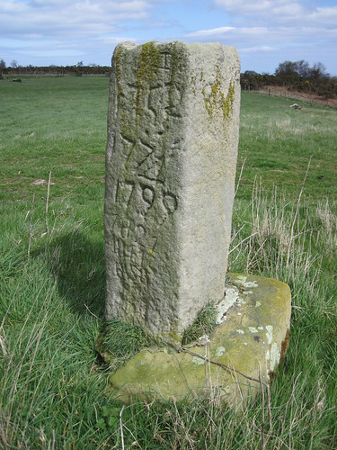 Swarth Howe Cross, nr Aislaby