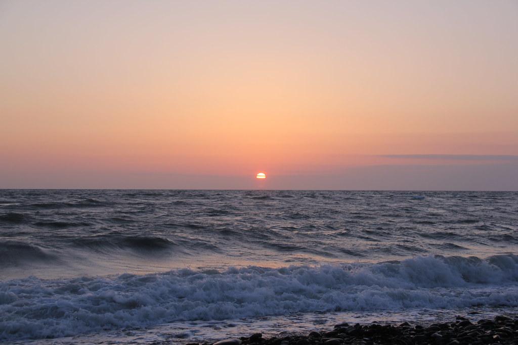 clarach bay