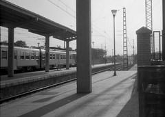 Inter rail 1991