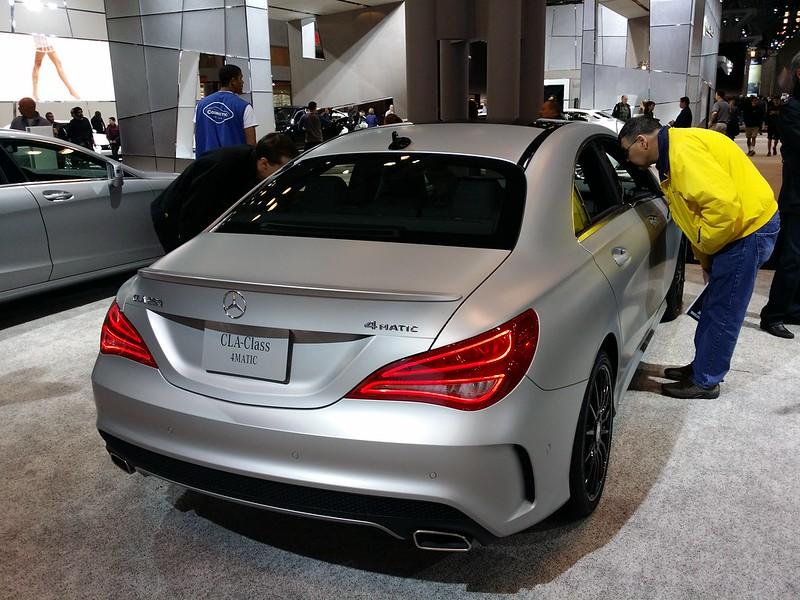 Mercedes CLA - 13959906143 e148beec91 c