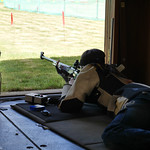 Siobhan shooting prone