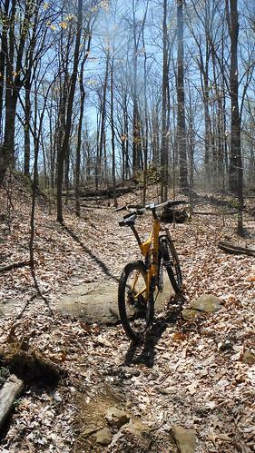 Nebo Ridge Trail