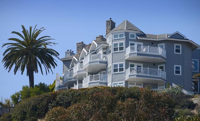 hotels dana point california
