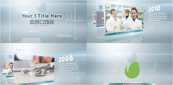 Preview_Project Medical Glass Timeline