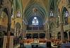La Paroisse Saint-Edouard, Montreal, Canada