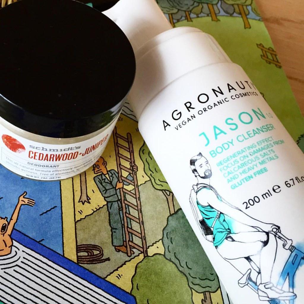 skin care product name ideas