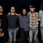 Tue, 17/05/2016 - 1:19pm - Band of Horses Live in Studio A, 05.17.2016 Photographer: Sarah Burns