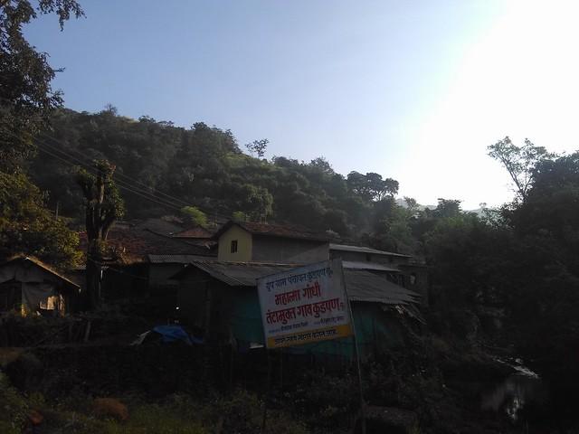 Kudpan Village. This is Kudpan 2