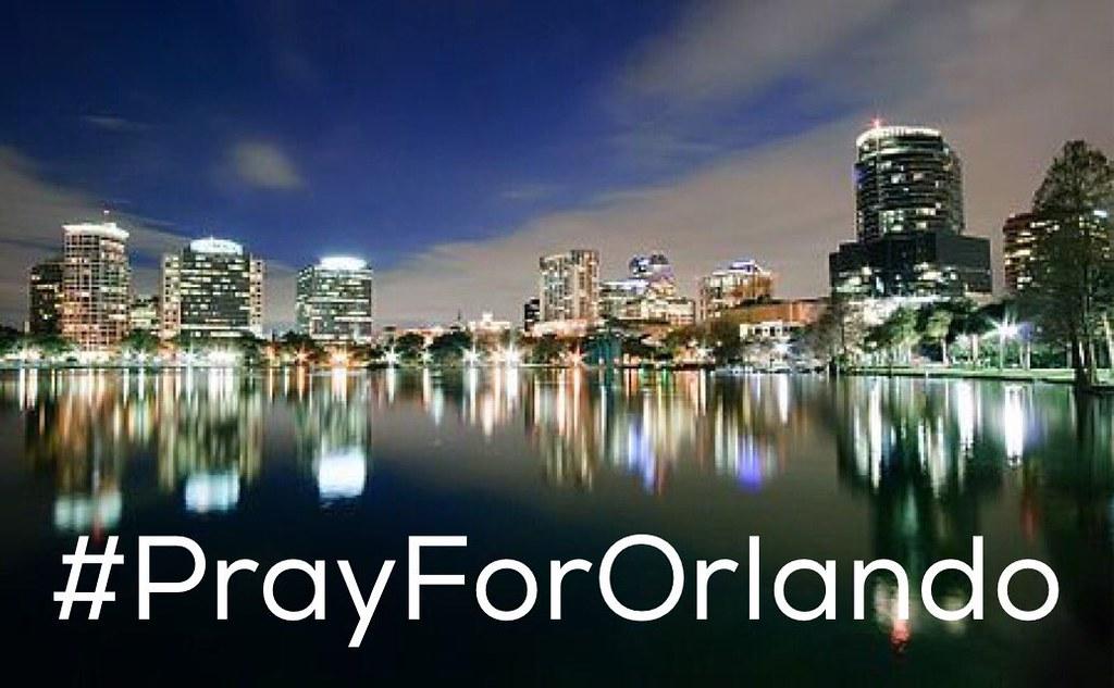 For Orlando