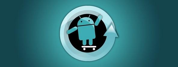 Cyanogenmod [Facilware]