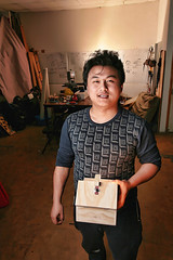 Portraits of Makers