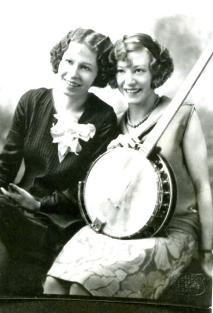 Randall Gladys Wood