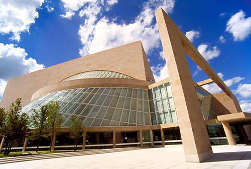 Симфонический центр Мейерсона в Далласе 2