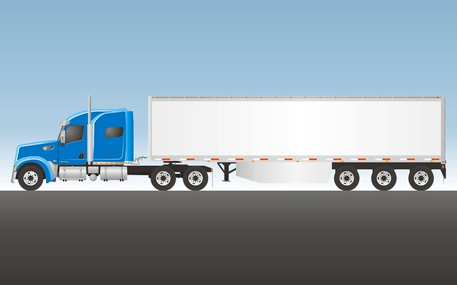 Semi Trailer truck together with ment Page 1 besides RC4WD 114 Lowboy Trailer p 4178 likewise China Curtain Side Semi Trailer further New Mac. on semi side dump trailer
