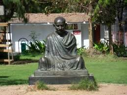 Pray and meditate at the Sabarmati Ashram  - Things to do in Ahmedabad