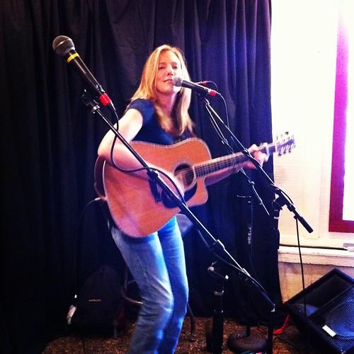 Elizabeth Wills at SXSW
