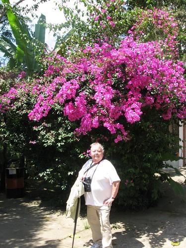 Suzi ~ Costa Rica 2012