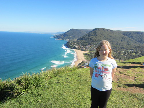 At Stanwell Tops