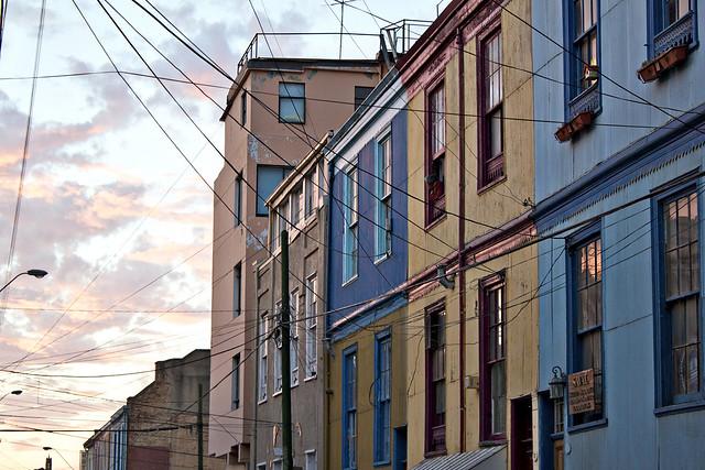 Sunset/Atardecer Valparaíso, Chile