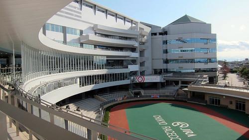 中京競馬場 / Chukyo R.C.