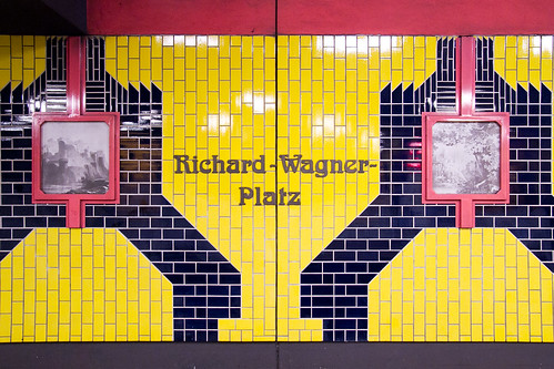 Richard-Wagner Platz