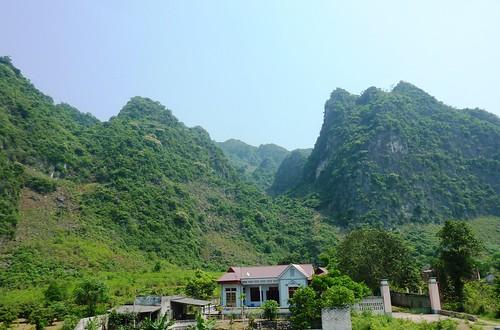 V-Route Hanoi-Lang Son (80)