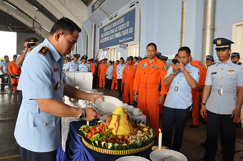 Skadron Udara 31 genap usia 51 Tahun