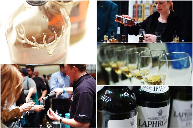 Whiskyfest Chicago 2012
