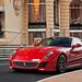 599 GTO by Future Photography International