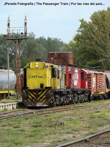 ALCO RSD35 6455-6475
