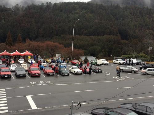 高雄サンデーミーティング参加 2012.03.18