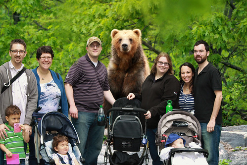 Bronx Zoo 2012