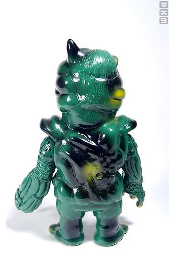RxH - Organ Bat (MT-04)