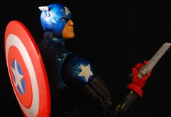 toy(0.0), superhero(1.0), red(1.0), captain america(1.0), blue(1.0),