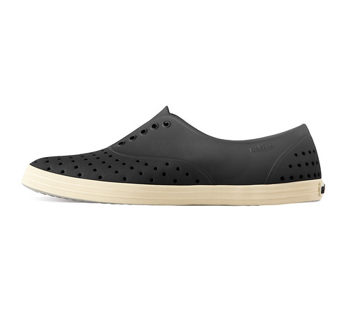 NATIVE - Jericho Men's Jiffy Black (P2,590)