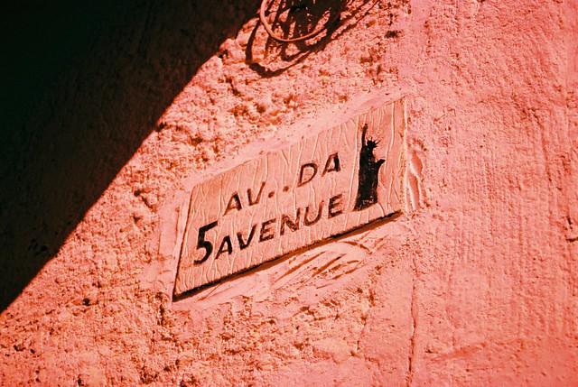 5ª Avenida (de Sitges)