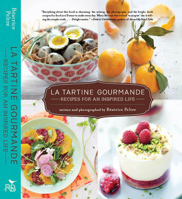 La Tartine Gourmade Book
