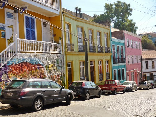 Almirante Montt houses