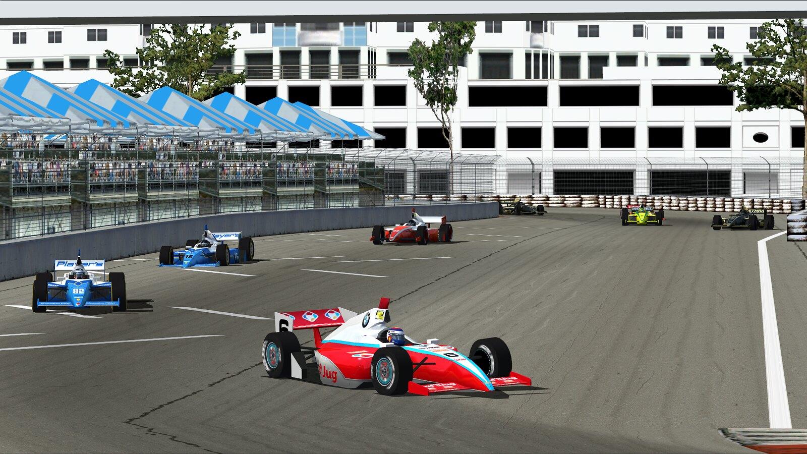 Lotus Grand Prix of Long Beach [33L] 7413263994_fb2592cca9_h