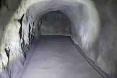 Fort «Furggels» - Mines Cavern