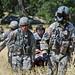 Small photo of Aeromedical evacuation training