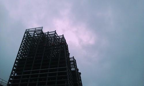 Skyline - 20120620 by 我是歐嚕嚕 (I'm Olulu...)