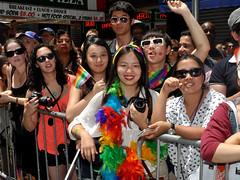 Gay Pride NYC